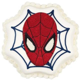 Moule Spiderman / L'homme araignée