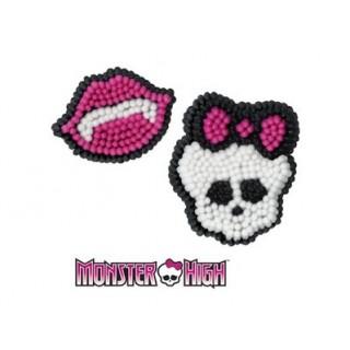 Monster High en sucre