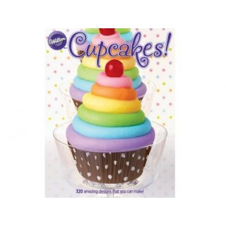 Livre - Wilton Cupcakes!
