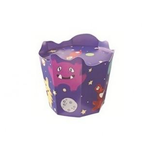 Présentoir pour cake pops Petits monstres