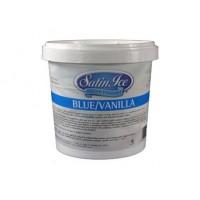 Fondant Satin Ice - Bleu 1 kg