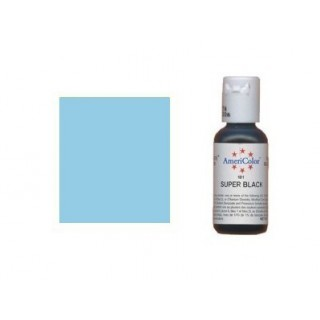 Colorant à Airbrush Bleu ciel