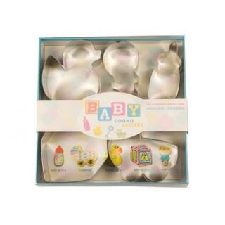 Emporte-pièces Accessoires de bébé