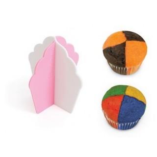 Diviseurs à cupcakes