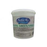 Fondant Satin Ice - Vert pâle 1 kg
