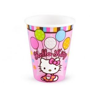 Verre Hello Kitty