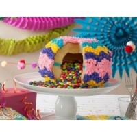 Moule à gâteau Pinata