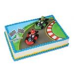 Figurines Mario Kart ( Mario Bros )
