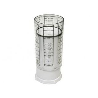 Tasse à mesurer ajustable