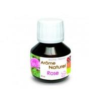 Arôme naturel - Rose