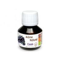 Arôme naturel - Cassis