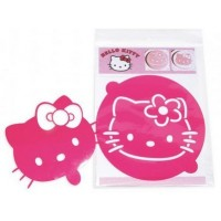 Pochoirs Hello Kitty