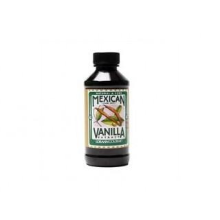 Vanille pure du Mexique ( extrait )