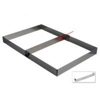 Séparateur de cadre rectangulaire