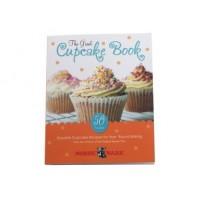 Livre de recettes The Great Cupcake Book