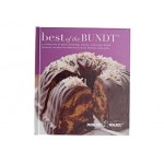 Livre de recettes Best of the Bundt