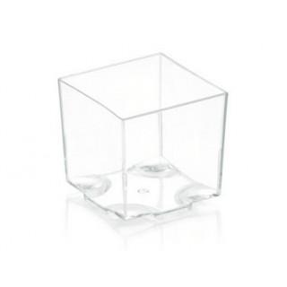 Verrine Cube 65 ml