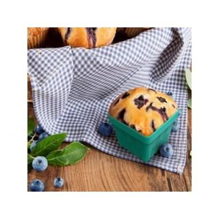 Moule à muffin / cupcake Petit casseau