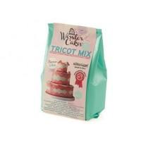 Mélange à glaçage souple Tricot Mix