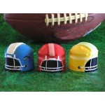 Cupcake Casque de football