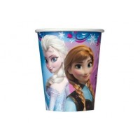 Verre La Reine des neiges ( Frozen )