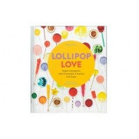 Livre Lollipop Love