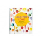 Livre Lollipop Love