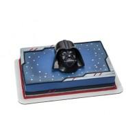 Figurine Star Wars - Masque Darth Vader