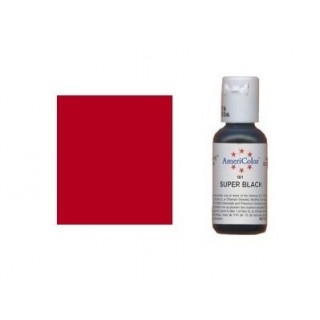 Colorant à airbrush Super rouge