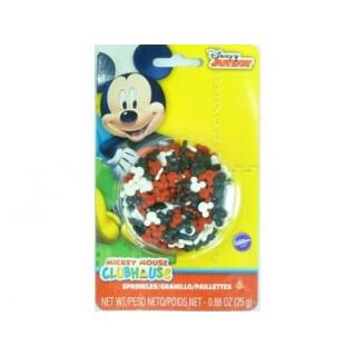 Décorettes Mickey Mouse