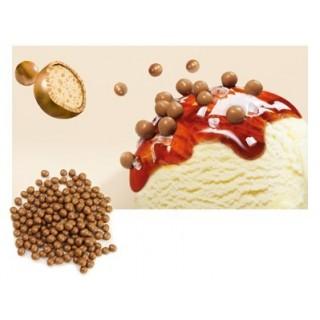 Callebaut Crispearls Caramel Fleur de sel