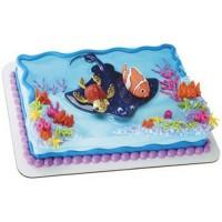 Figurine Nemo et Squiz