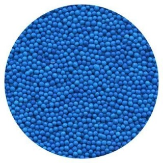 Micro billes Bleues