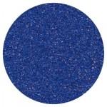 Sucre à parsemer - Bleu royal