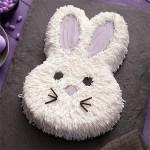 Moule Tête de lapin