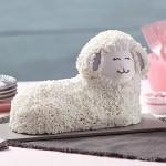 Moule 3-D Petit mouton