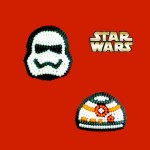 Sucre Stormtrooper et BB-8