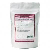 Carbonate d'ammonium 16oz