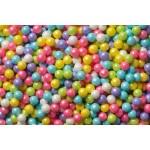Perle en sucre Mélange printanier 7mm