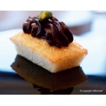 Moule Mini-financier