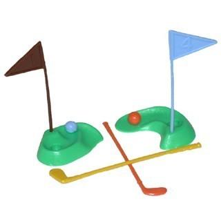 Ensemble Golf