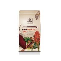 Chocolat noir Barry Mexique 66% cacao - 1 kg