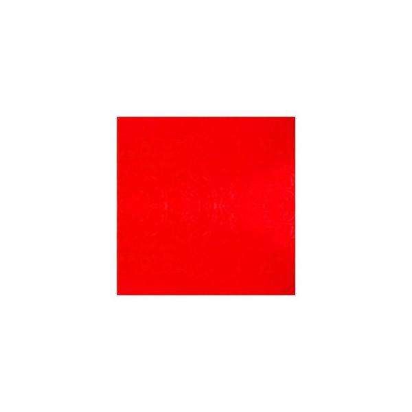 carton plateau carr rouge 12 x 0 5. Black Bedroom Furniture Sets. Home Design Ideas