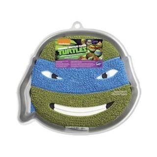 Moule à gâteau Ninja Turtle