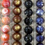 Colorer le chocolat