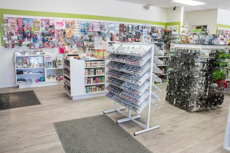Boutique d'accessoires de cuisine et de pâtisserie située à Québec. Livraison rapide partout.