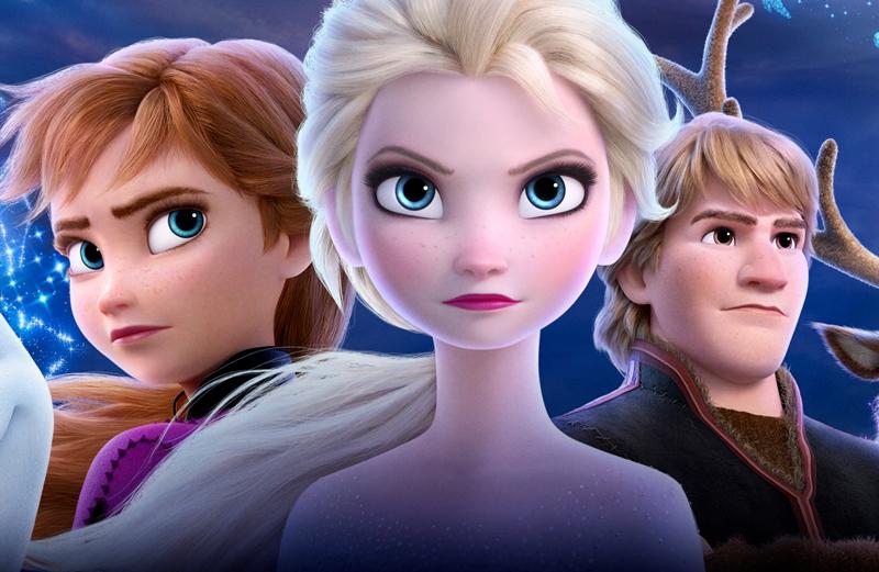 Idées pour un anniversaire sur la thématique de la Reine des Neiges (Frozen).