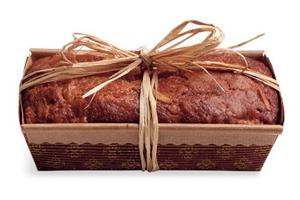 Moule à pain pour cadeaux gourmands