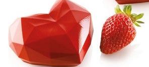 Moule Amorini Origami 110
