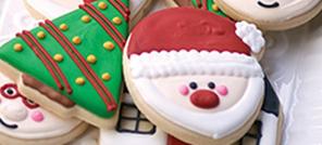 Découpoir Noël vintage